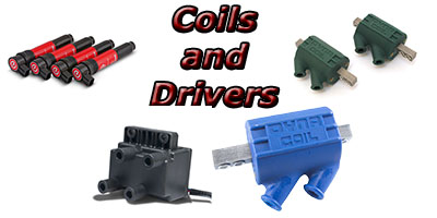 Coils and Drivers