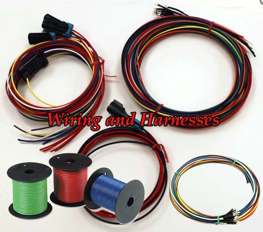 Wiring Components