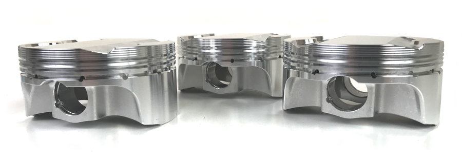 POLARIS RZR1000 (2014-2017) Piston Kits