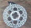 Floating Brake Rotors