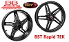 BST Rapid TEK 17 x 3.5 Front Wheel - BMW S1000RR/R (10-18)