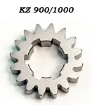 Billet 2nd Gear Input KZ900-KZ1000