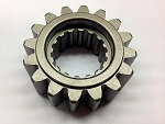 Billet 2nd gear input Gen 1 Hayabusa