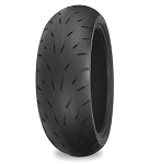 Shinko Hook up 190/50 ZR-17 'Rear'