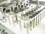 APE ENGINE VALVE TRAY
