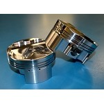 Gen 1 Busa MTC Piston Kits