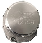 APE Track King Busa Quick Access Clutch Cover