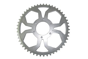 PMFR Rear Sprocket - 630 Chain - 6 Bolt