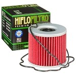 GS HIFLOFILTRO Oil Filter Cartridge
