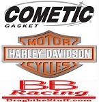 Harley Davidson Gasket List- Call to Order