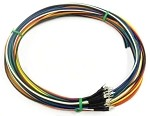 Compete Dragbike Wiring Harness -Schnitz Pro Series 2
