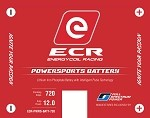 Energycoil Powersports Battery