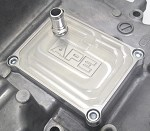 Hayabusa Billet Breather Covers by APE