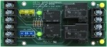 Digital Delay Nitrous Relay Board
