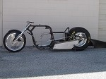 D&G Dragbike Chassis / Frames