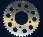 630 Pitch Sprocket Specialists -Rear Sprockets