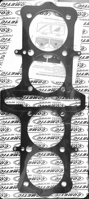 KAW (KZ/GPZ/J) MLS 80MM HEAD GASKET