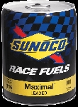Sunoco® Maximal™  116 Octane leaded race fuel
