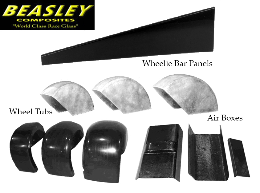 Miscellaneous Beasley Bodywork