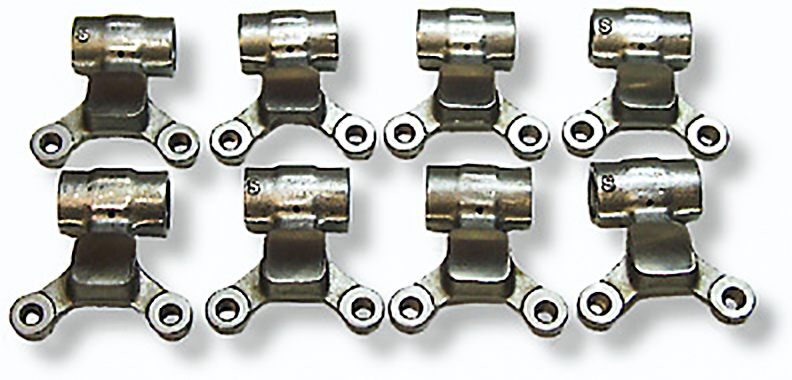 GS Rocker Arms and Adjuster Screws