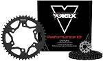 Vortex Aluminum Sprockets