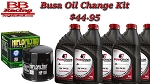 Hayabusa Oil Change Kit