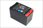 Pulse IPT Battery P.10L 360cca