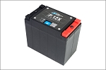 Pulse IPT Battery P.12X 210 cca