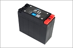 Pulse IPT Battery P.12L 360 cca