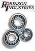 Robinson GSXR1000 Ceramic Transmission Bearing Kit 01-08
