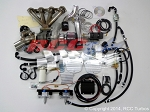 RCC Turbo Kit Stage 2 Kawasaki ZX14 (12-19)