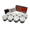 Wiseco Chevy 305 .30 Over 2 Valve Pocket Flat Top -5.4cc Piston Kit