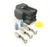 Suzuki Hayabusa 2-Pin Ignition Coil Connector Plug Kit - Gen 1 99-07