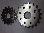 Front Sprockets- Hayabusa - Robinson Heavy Duty Output Shaft