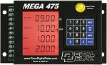 MEGA 475 Delay Box