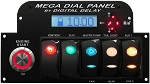 Digital Delay ELITE MEGA DIAL PANEL
