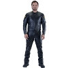 Vanson Leather 2-Piece Suit- READY MADE