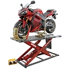 MC615R Standard Duty Motorcycle Lift- Air